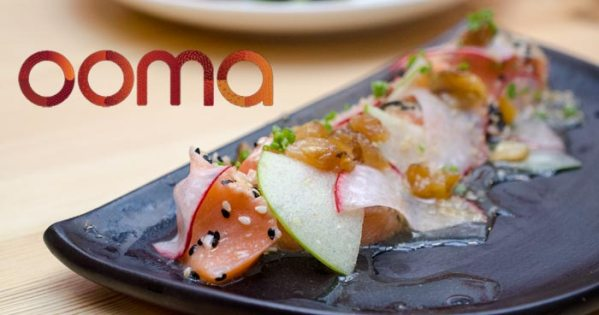 OOMA Japanese Rice Bar by Chef Bruce Ricketts