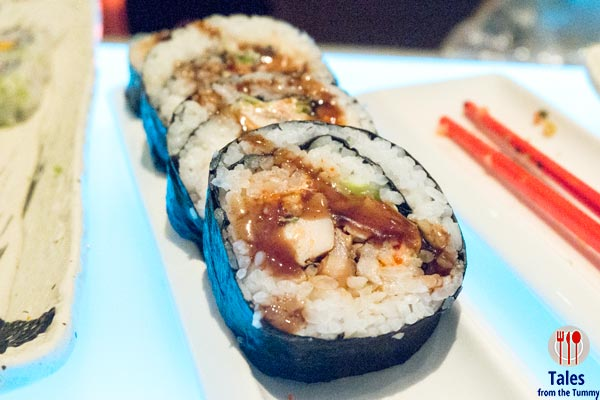 Heat Edsa Shang Giant Maki Roll