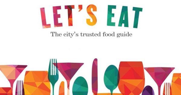 Let's Eat – From Print to TV