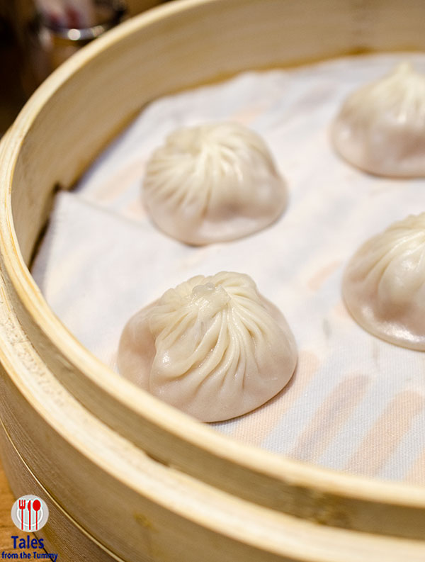 Din Tai Fung PH Pork Xiao Long Bao