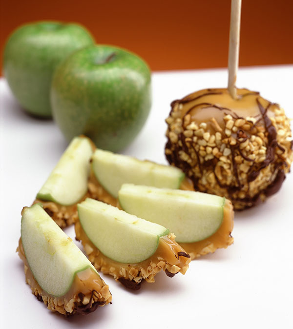Rocky Mountain Chocolate Factory Sliced Caramel Apples