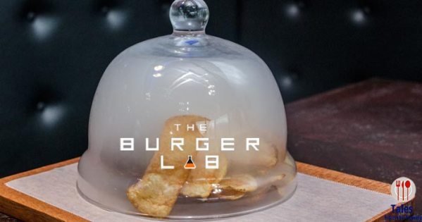 The Burger Lab at Prism Plaza