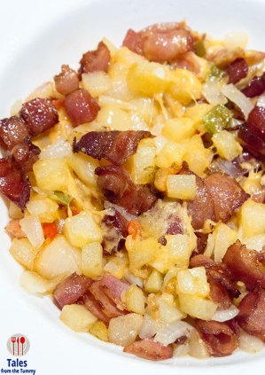 Delonghi Multifry South West Potato Hash