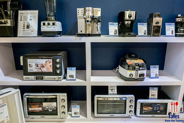 Delonghi Small Appliances