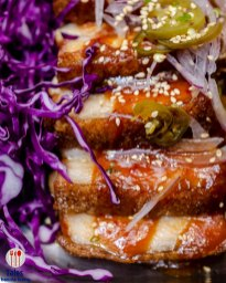 Spicy Pork Belly