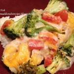 Savoury Fish Recipe