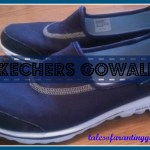 SKECHERS GOwalk shoes for active women