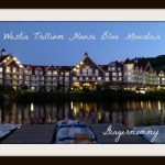 The Perfect Family Getaway @WestinBlueMtn #NaturalHigh, #SummeratBlue