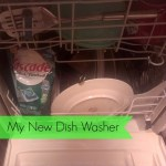 Who does the Dishes in YOUR House?