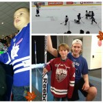 Staycation fun in Toronto- Watching a Marlies game
