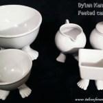 Dylan Kendall Ceramic-ware at Inglenuk Design