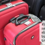 What you need to know about business travel