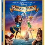 THE PIRATE FAIRY Available on Blu-ray Combo Pack on April 1st