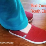Fresh kicks for kids from TOMS