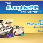 #LongLivePIE Twitter Party  Tuesday, June 10 at 8 PM EST