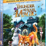 Thunder and the House of Magic Movie-Own it Sept 30th