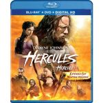 Dwayne Johnson in HERCULES on DVD & Blu-ray with Giveaway Canada