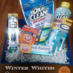 Winter Whites Giveaway Canada