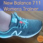 Mother's Day gift idea New Balance Shoes- Womens Trainer