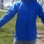 Columbia Sportswear for Spring