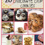 Melt in Your Mouth Chocolate Chip Cookies
