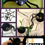 14 Creepy Crawly Crafts