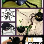 14 Creepy Crawly Crafts