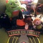Fun decor for Halloween from Hallmark #LoveHallmarkCA