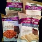 Simply 7 Snacks Review