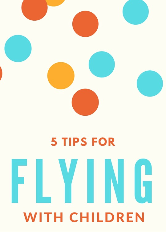 tips-for-flying-with-children