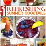 51 Refreshing Summer Cocktails