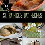 14  St. Patrick's Day recipes you must try!