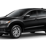 Acura RDX review #AcuraRDX @acuracanada