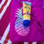 Be Sure to Cover up & Protect your Family from the Sun with Banana Boat® #SunReadyFunReady (Giveaway)