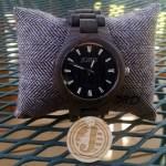 JORD Wooden Watches Make Great Gifts #jordwatch #StartTheConversation #woodwatch