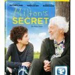 Milton's Secret DVD (Giveaway) #miltonssecret