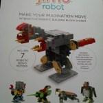UBTECH Robotics's Jimu Robot for the Holidays