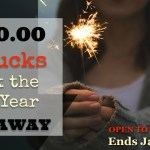 Canucks Rock the New Year Paypal CASH Giveaway