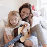 Set Your Kids Onto Music In The New Year