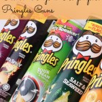 Clever Ways to Re-purpose Pringles Cans