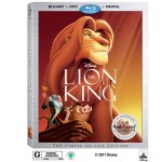 The Lion King Signature Collection (Giveaway CAN)