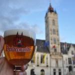 Excursión a Malinas y Dendermonde, Bélgica (2012.04.29)