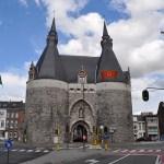 Puerta de Bruselas (Malinas, Bélgica)