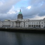 Casa de Aduanas (Dublín, Irlanda)