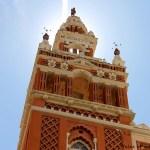 Badajoz. Edificio 'La Giralda'
