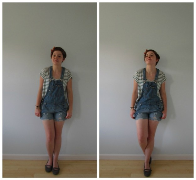 overalls a