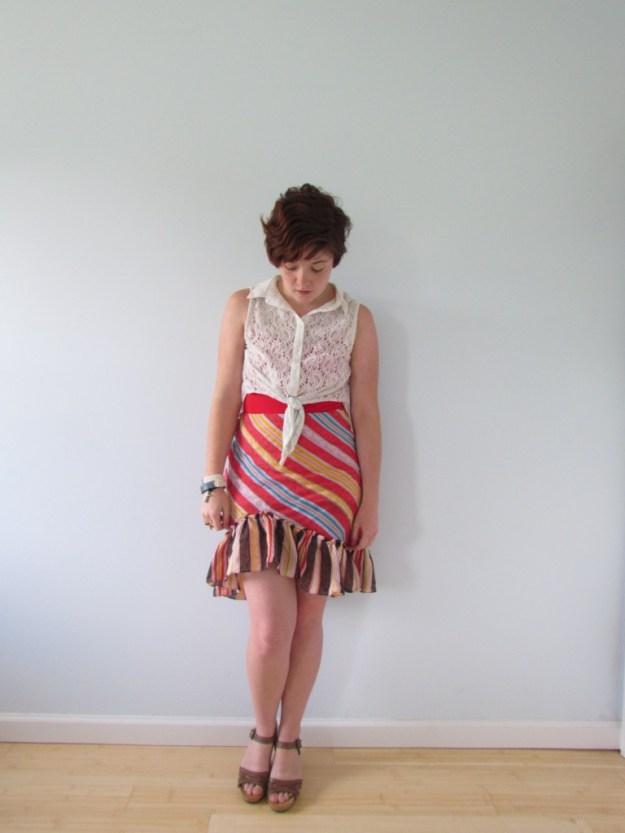 zebra gum skirt (2)