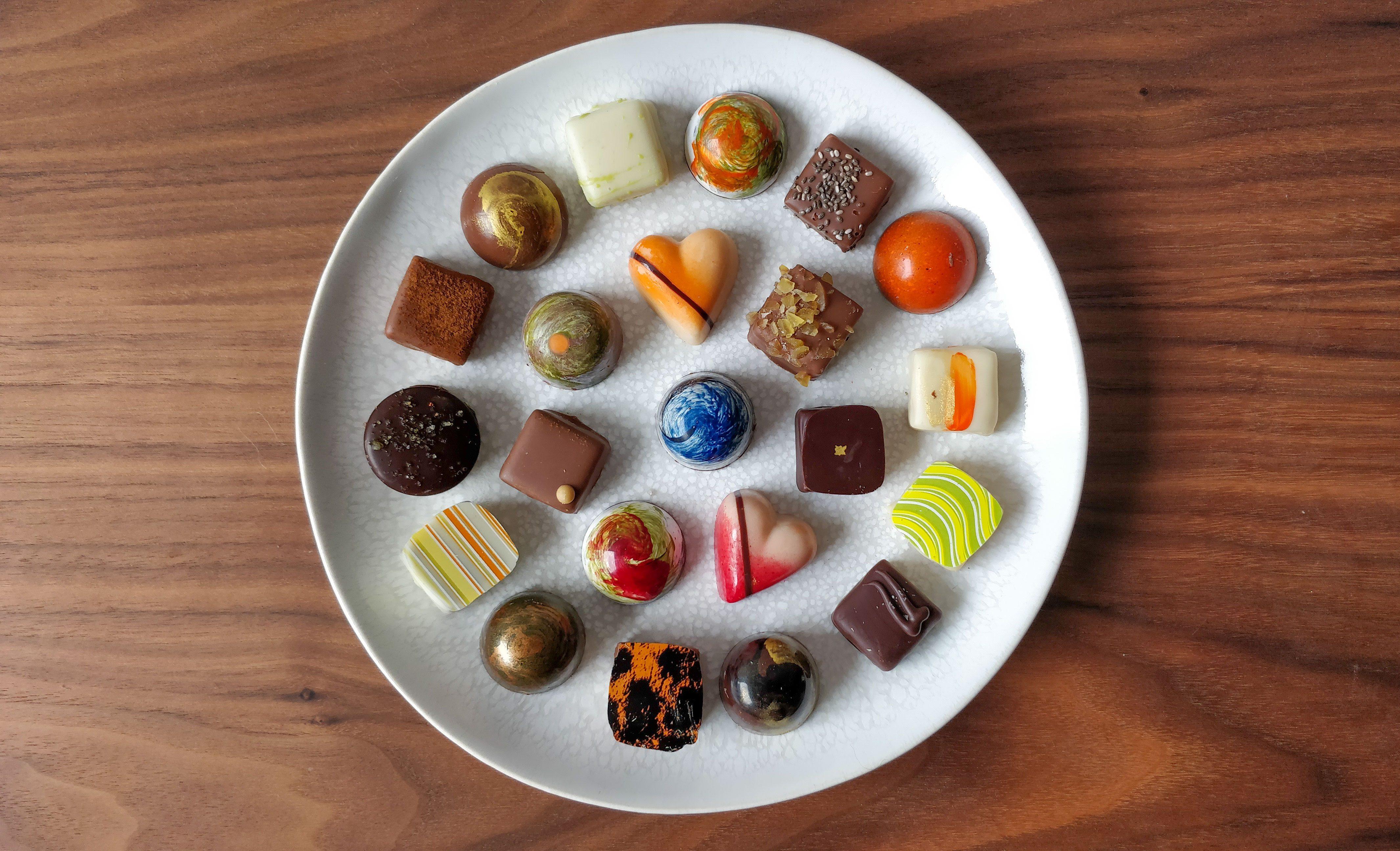 ChocolaDeCacaofabriek – Chocolates worth the detour