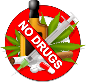 Travel tips to Bali about Drugs. No Drugs in Bali Indonesia