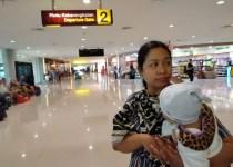 Traveling to yogyakarta with a baby airasia